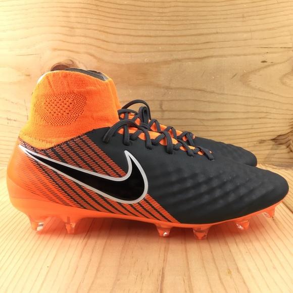 a3f408e6e Nike Magista Obra 2 Pro DF FG Size 9.5 Soccer